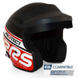 Jet Project OF-S1 Black/Red