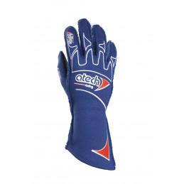 Gants ATECH FIA Blue