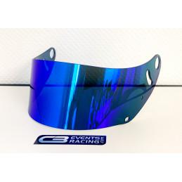 Visière Arai LLC GP6 Bleu