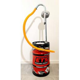 Pompe a carburant 1 Tour/...
