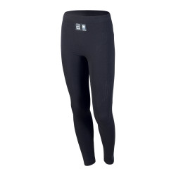 Long John OMP Tecnica Black