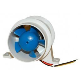 Ventilateur de Désembuage 76mm