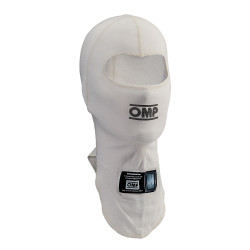 Cagoule OMP Tecnica White