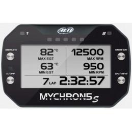 Chronomètre GPS AiM Mychron...