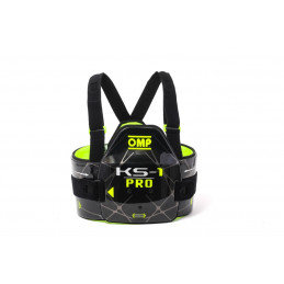 Protège côtes OMP KS-1 PRO