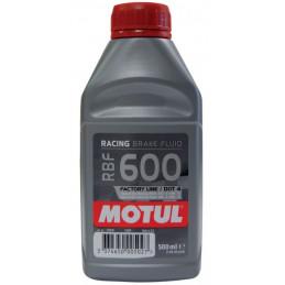 Motul DOT 4 RBF600 - 500ml...