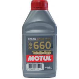 Motul DOT 4 RBF660 - 500ml...