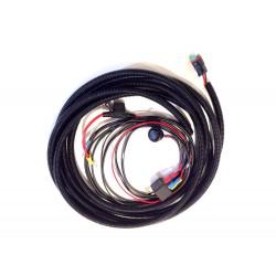 Câblage Utility LAZER avec...