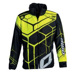 Winter Jacket OMP Custom