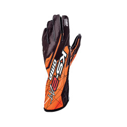 Gants OMP KS-2 Art Orange