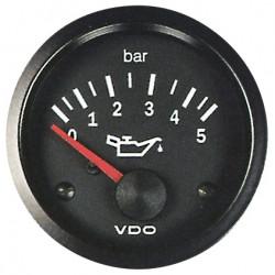 Jauge VDO Pression d'huile
