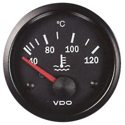 Jauge VDO Temperature d'eau