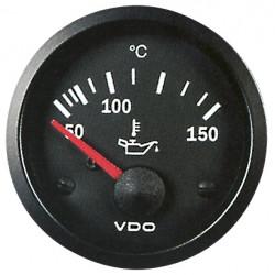 Jauge VDO Temperature d'huile